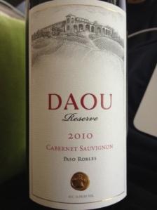 Daou wine