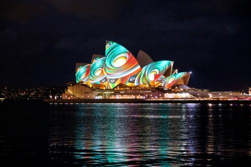 Opera House Test