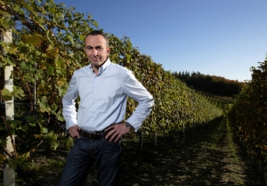 Giorgio Pelissero, Barbaresco producer and partner with VinConnect