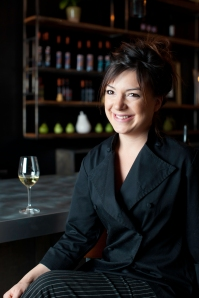 Chef Julie Simon