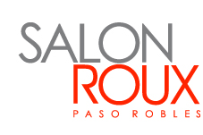 salon roux logo